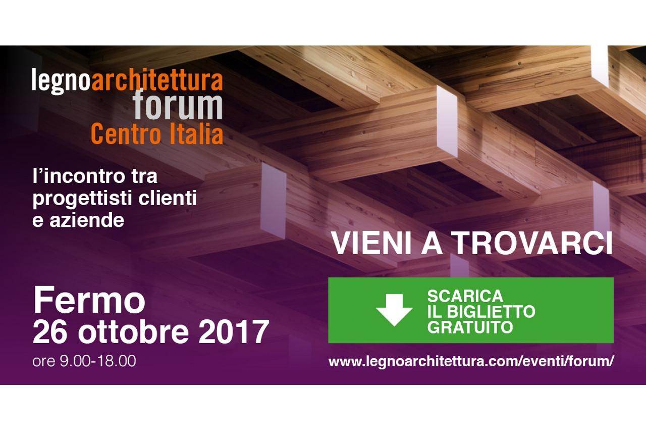 LegnoArchitettura - Forum