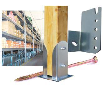 Accessori Per Gazebo In Legno.Soltech Ferramenta E Forniture Tecniche Per Costruzioni In Legno